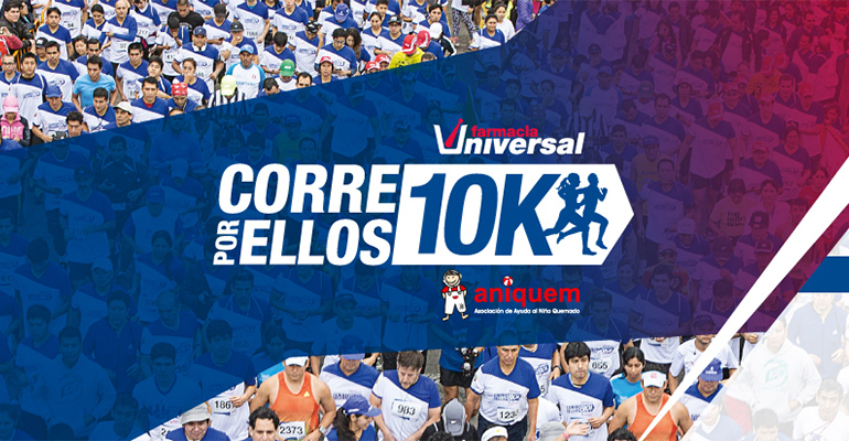 Corre Por Ellos 10K 2016