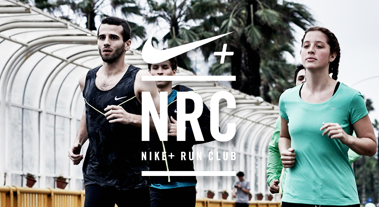 Nike NRC Speed Run - 01 Marzo 2016