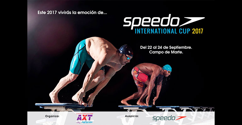 Copa Internacional Speedo 2017