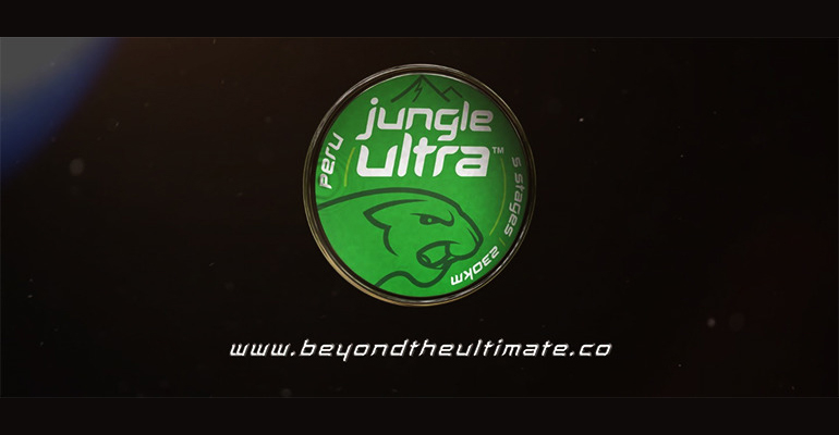 Jungle Ultra Marathon 230K 2016