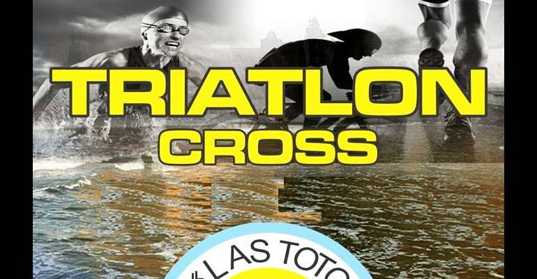 Triatlón Cross Totoritas 2017