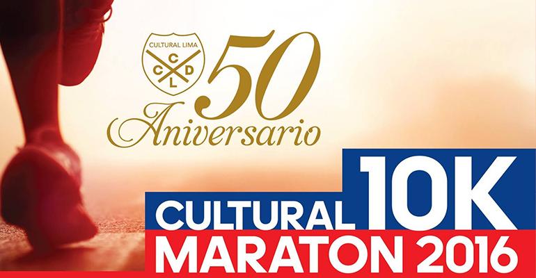 Cultural 10K 2016