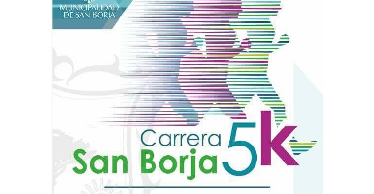 San Borja 5K 2016