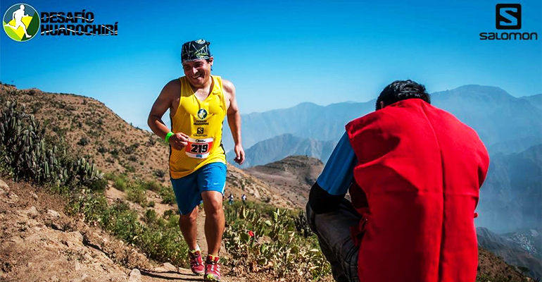 Tips para Carreras de Montaña (Trail Running)