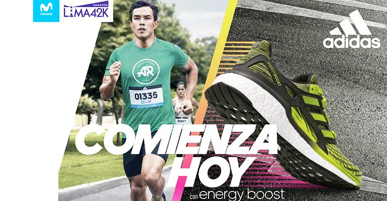 Movistar Lima 42K 2018