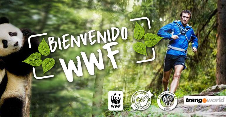 Perú Trail Runners Reafirma su Compromiso con el Medio Ambiente, en Alianza Estratégica con WWF Perú