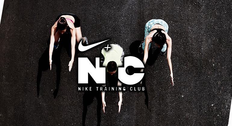 Nike Ready, Set, Go, Run - 04 Febrero 2016