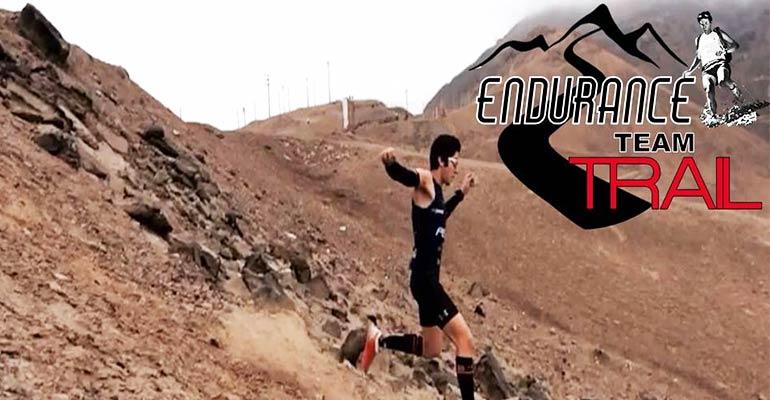Lanzamiento Oficial del Endurance Team Trail