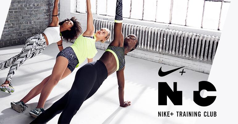 Nike NTC KO Barranco - 27 Septiembre 2016