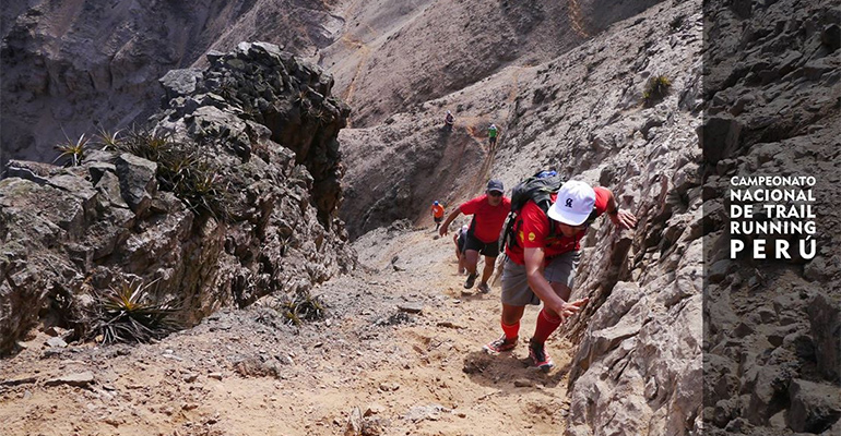 Campeonato Nacional de Trail Running Perú ¿Qué es y en qué consiste?