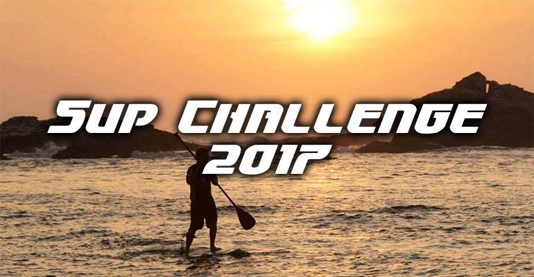 Sup Challenge 2017