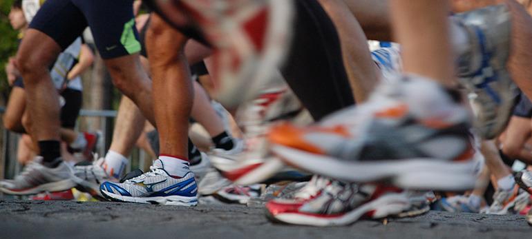 Lo que debes hacer 24 horas antes de una carrera