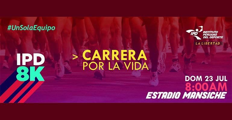 IPD 8K 2017 - La Libertad