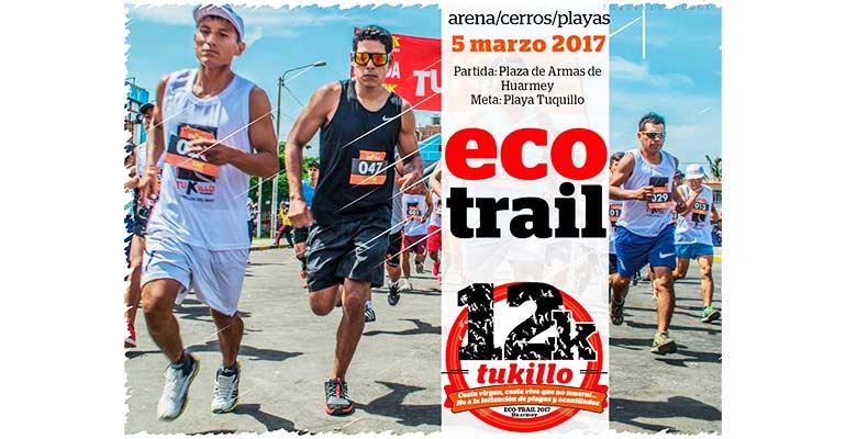 Tukillo Eco Trail 12K 2017
