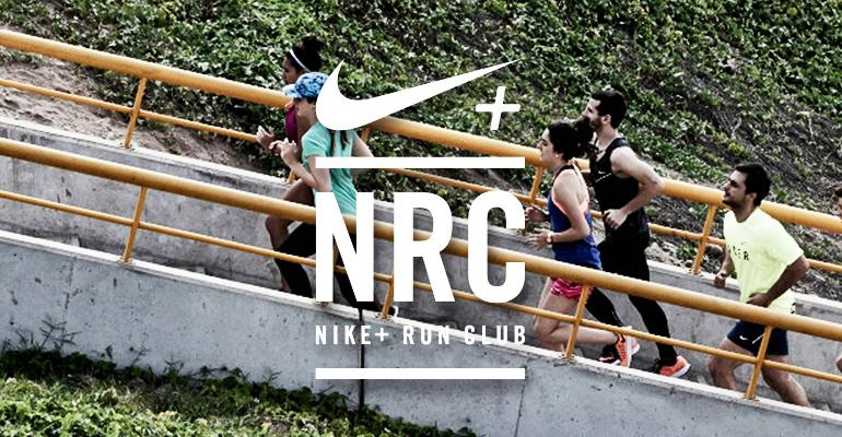 Nike NRC Home Run - 21 Septiembre 2016