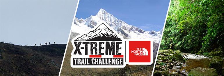 X-Treme Trail Challenge 2016