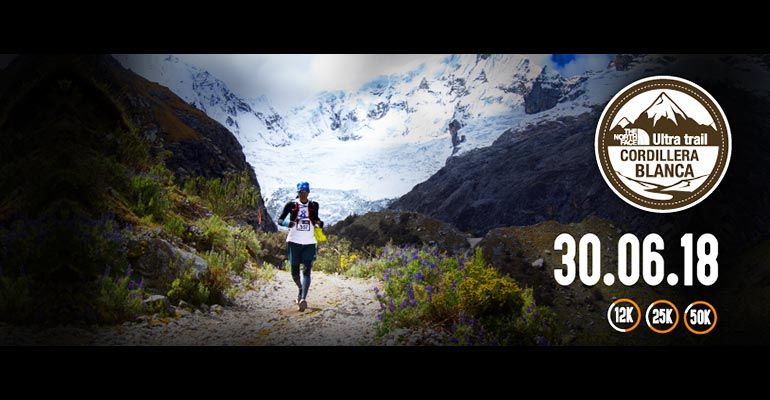 Ultra Trail Cordillera Blanca (UTCB) 2018