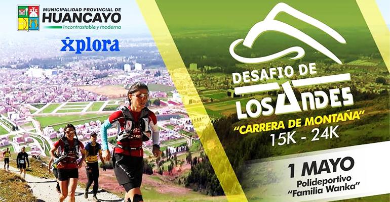 Desafio de los Andes 2016