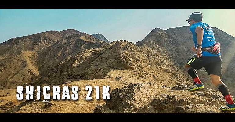 Huaral Race - Shicras 21K 2018