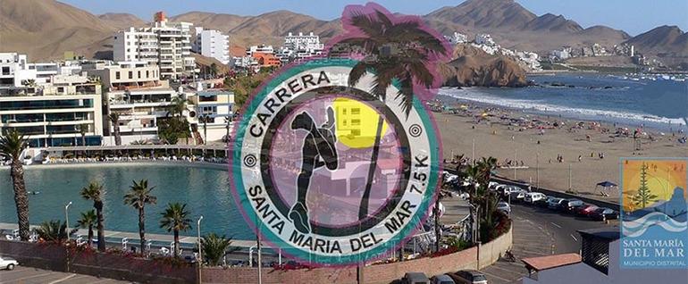 XV Carrera Santa María del Mar 7.5K 2016