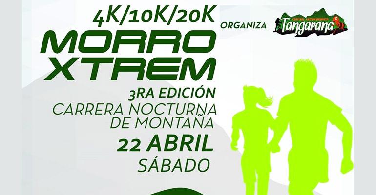 Morro Xtrem 2017