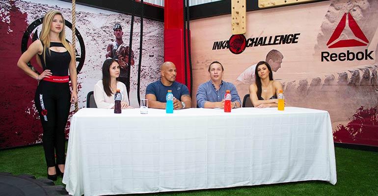 Inka Challenge Training: abrió sus puertas en Miraflores