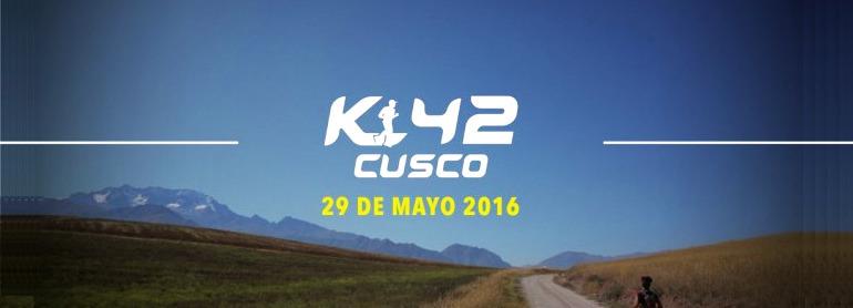 K42 Cusco 2016
