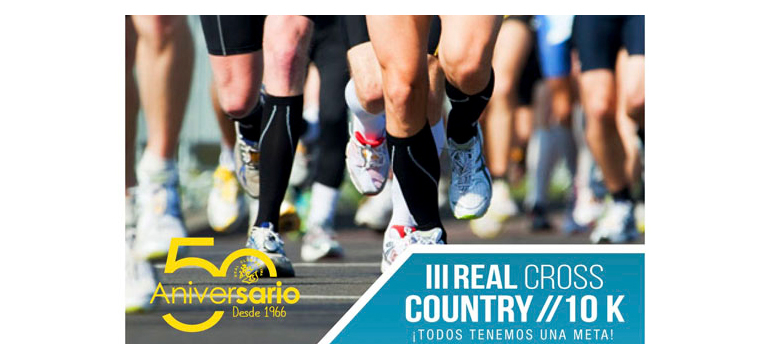 Real Cross Country 10K 2016
