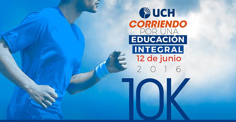 UCH 10K 2016