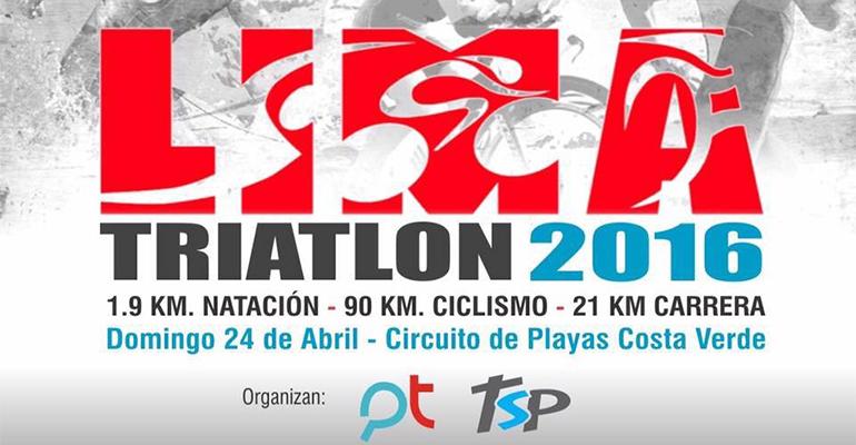 Tri Lima 2016