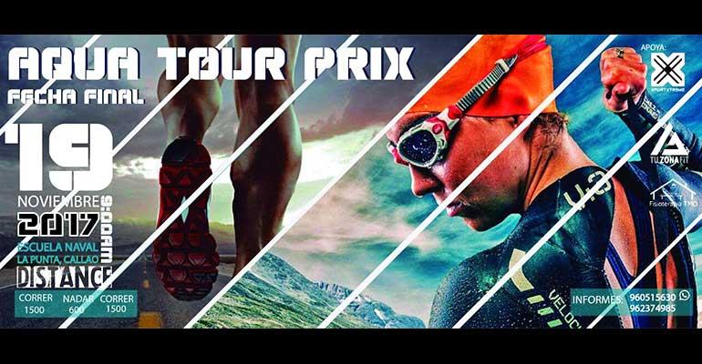 Aqua Tour Prix 2017 - Fecha Final