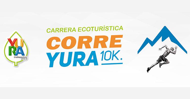 Corre Yura 10K 2017