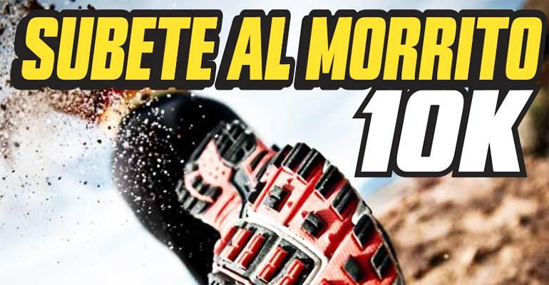 Súbete al Morrito 10K 2017