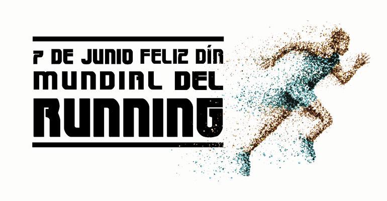 Día Mundial del Running 2017