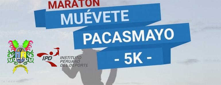 Muevete Pacasmayo 5K 2015