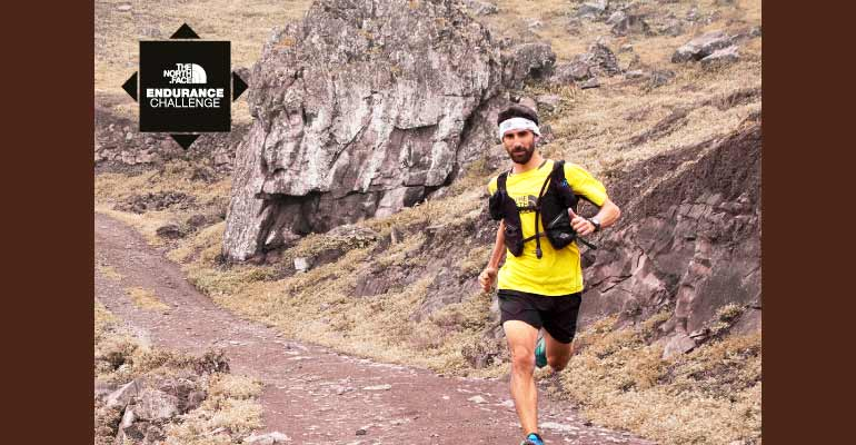 The North Face: Training Trail Pachacamac - 13 Enero 2018