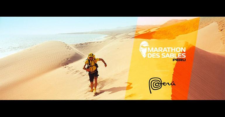 Marathon Des Sables Perú 2017