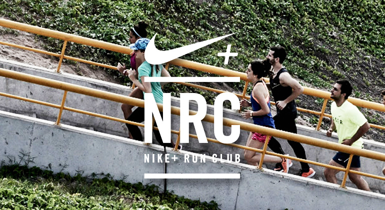 Nike NRC Ready, Set, Go Run - 07 Marzo 2016