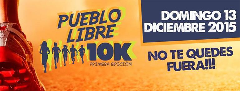 Pueblo Libre 10K 2015
