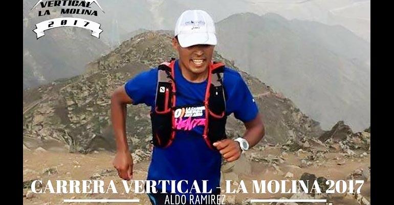 Carrera Vertical La Molina 10K 2017