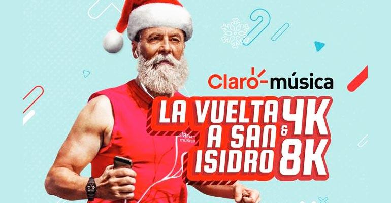 La Vuelta a San Isidro 8K 2017