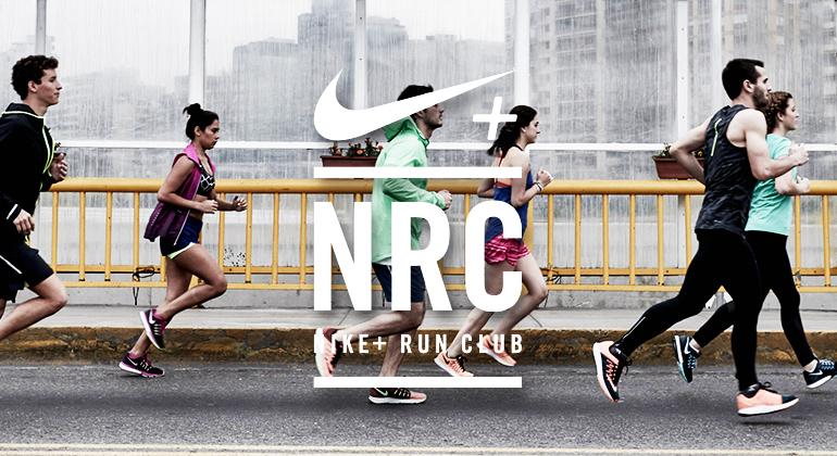 Nike NRC Speed Run - 19 Abril 2016