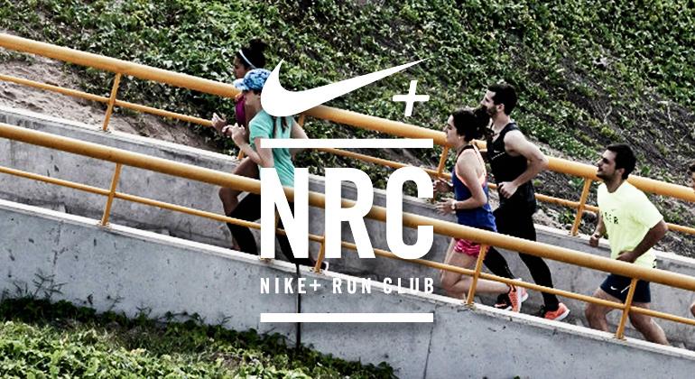 Nike NRC Long Run - 31 Marzo 2016