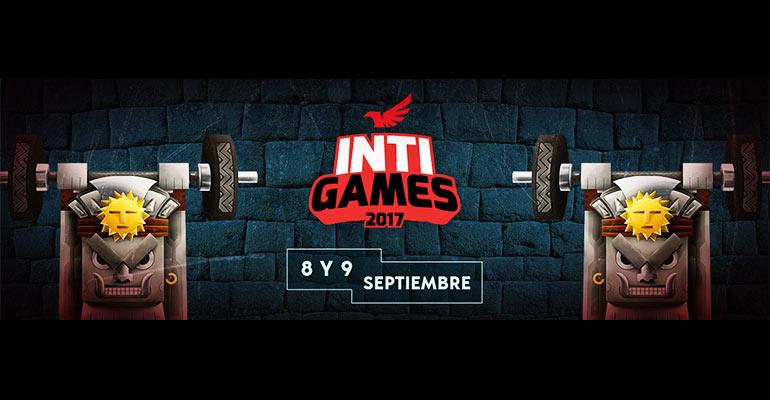 Inti Games 2017