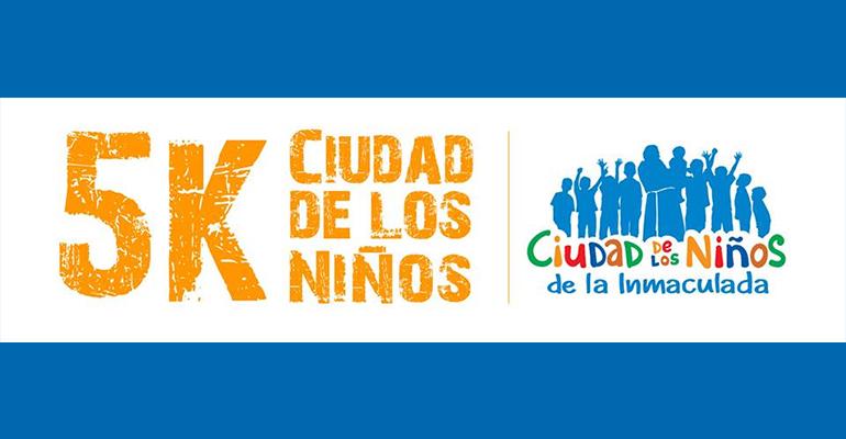 5K Ciudad de los Niños 2016