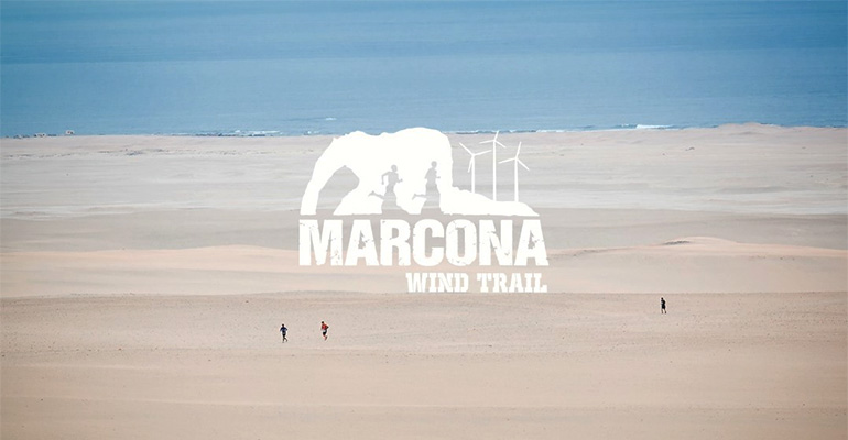 Marcona Wind Trail 2017