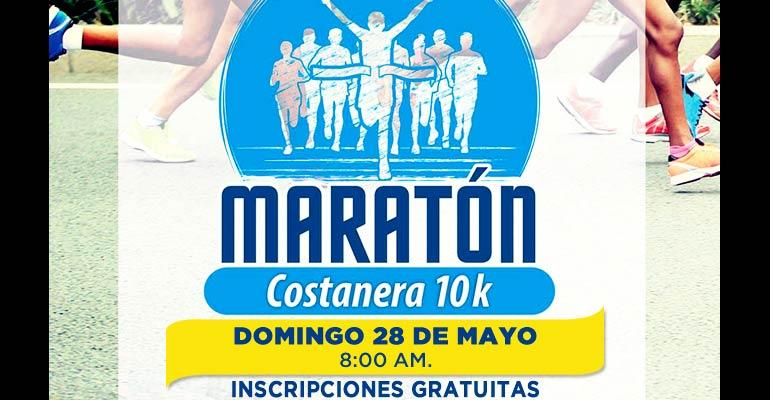 Maratón Costanera 10K 2017