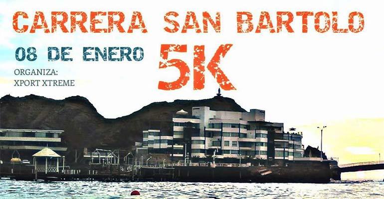 San Bartolo 5K 2017