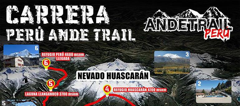 Perú Ande Trail 2015