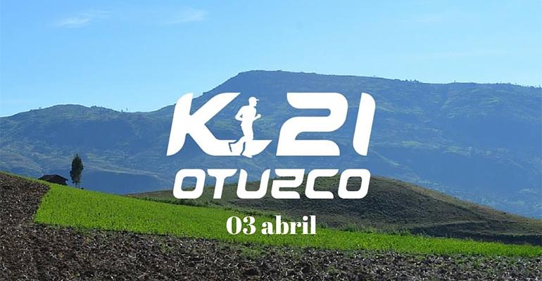 K21 Otuzco 2016